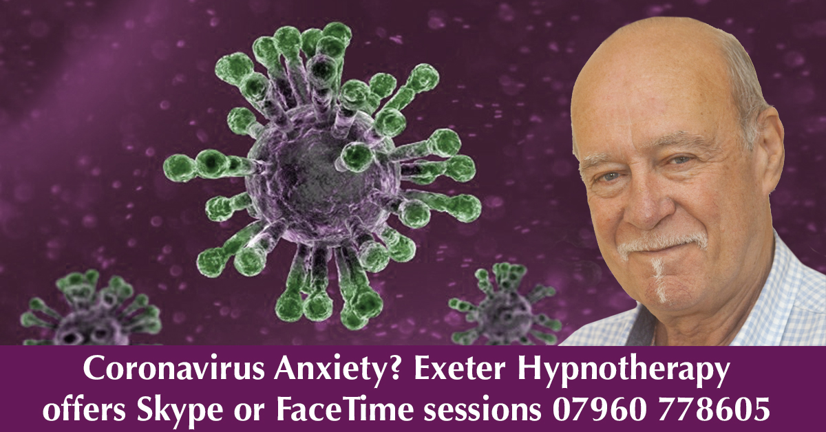 Remote Hypnotherapy with Mike Uttley
